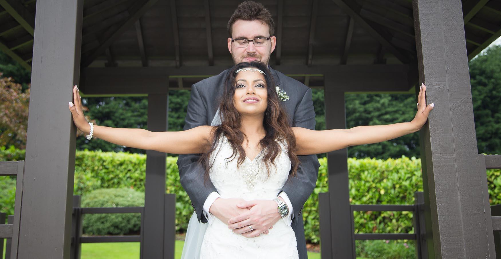 Wedding Photographer Belfast La Mon Dona and Lee