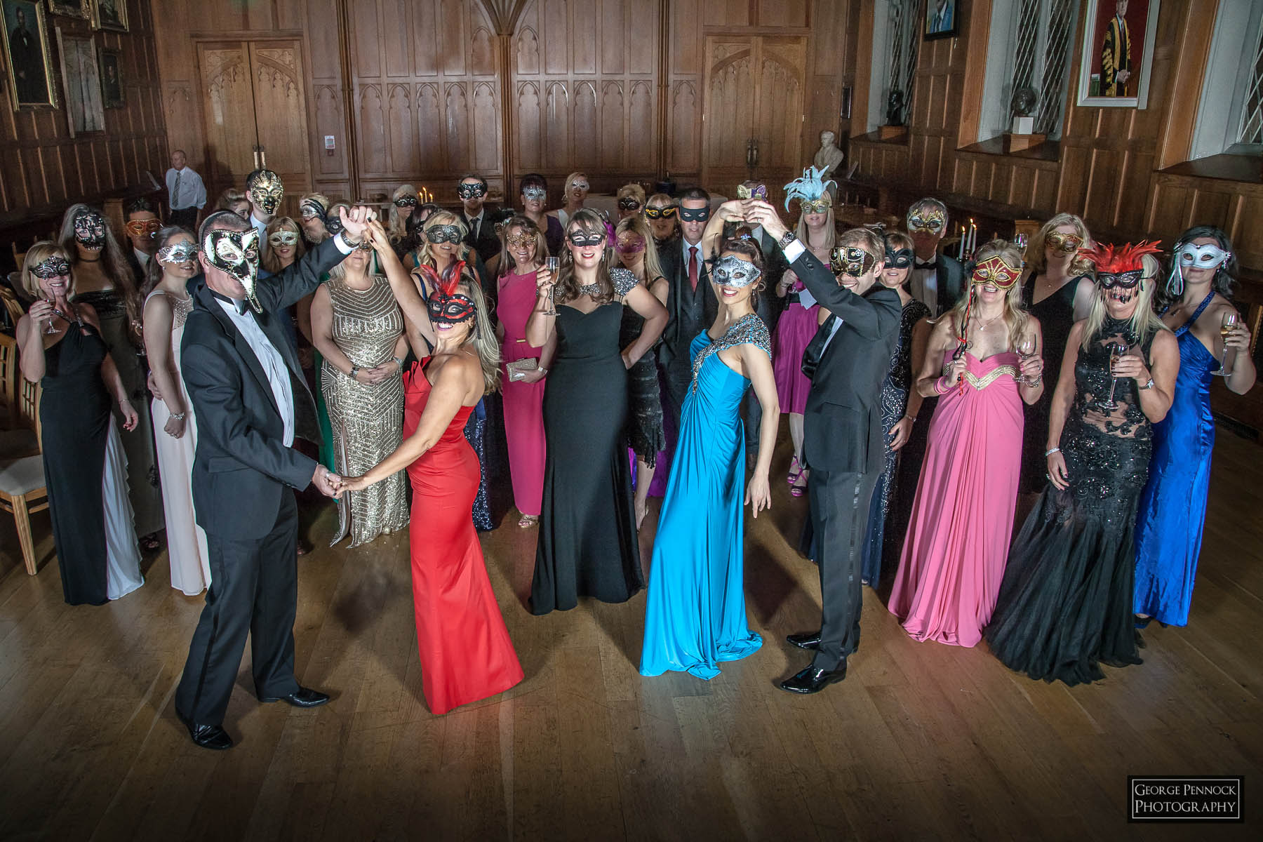 Event Photographer Masquerade Queens 2