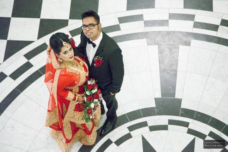Belfast City Hall Wedding – Janet and Jewel