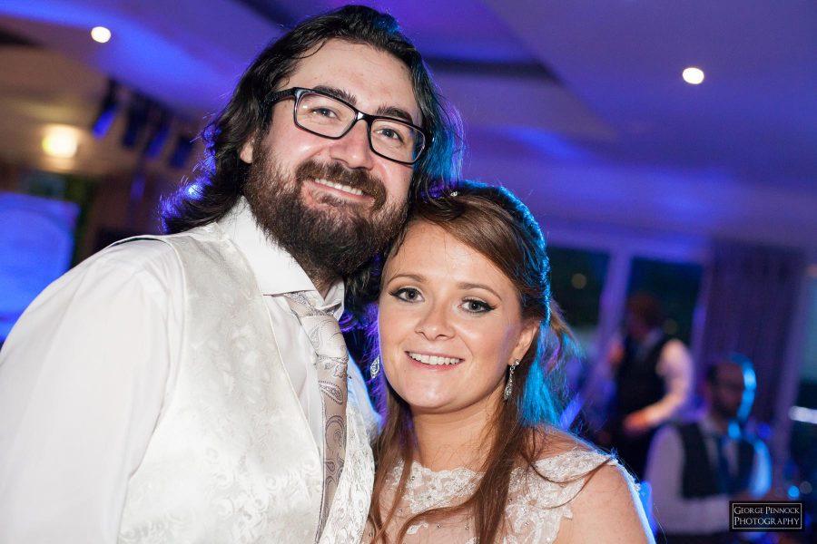 Millbrook Lodge Wedding – Sean and Bernie