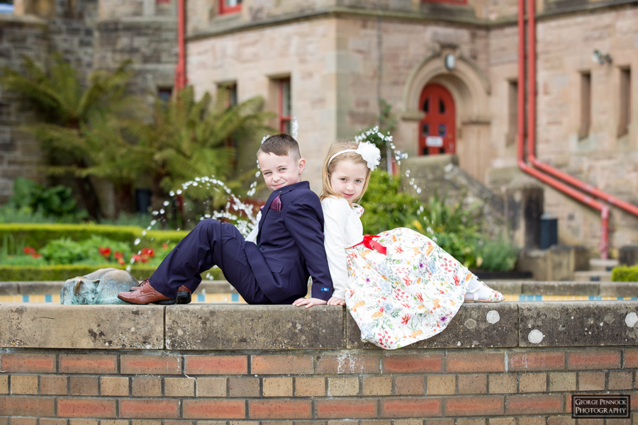 Belfast Communion Photographer - 2