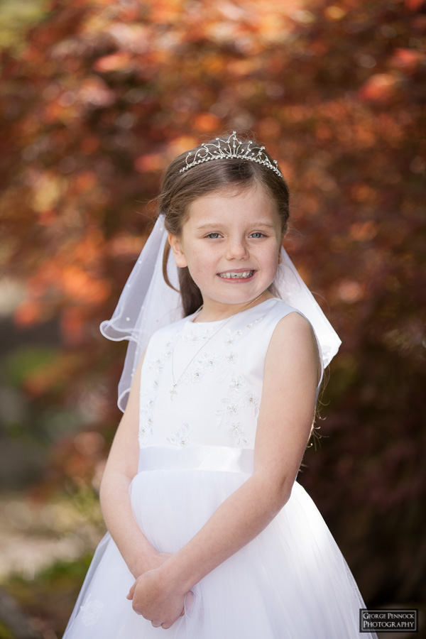 Belfast Communion Photographer NI-3