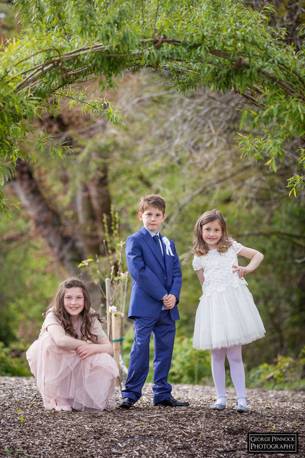 Belfast Communion Photography 4
