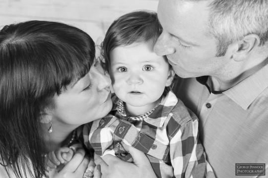 Belfast Family Photographer