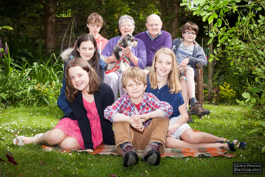 Belfast Family Photographer 4