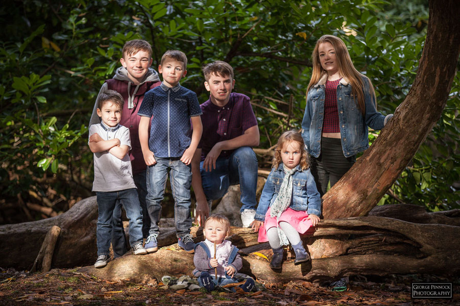 Belfast Family Photographer 50