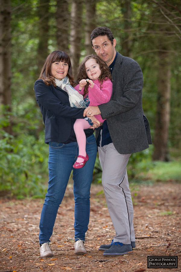 Belfast Family Photographer