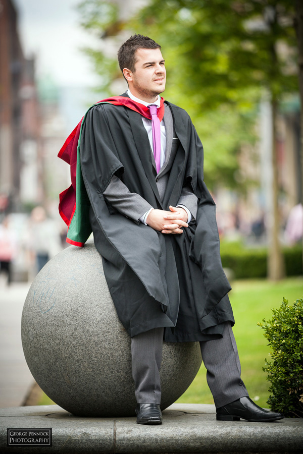 Belfast Graduation Photography 7