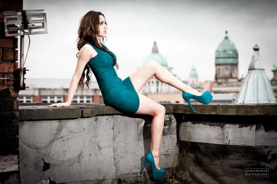 Belfast Model Photographer 3