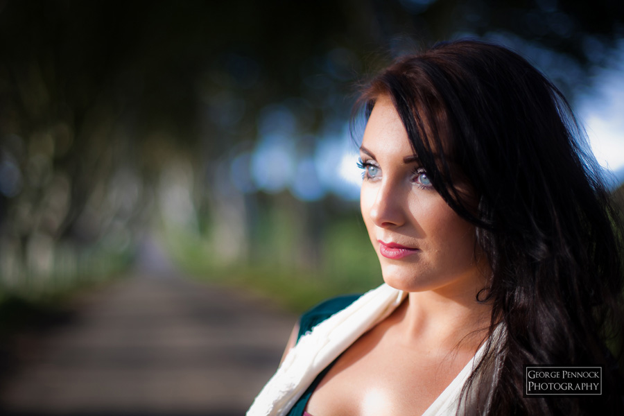 Belfast Model Photographer Jess 4
