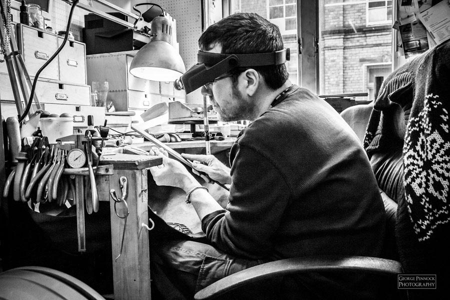 Belfast Photographer - Ember 12