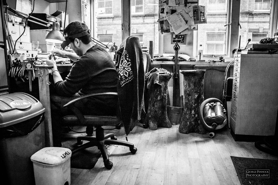 Belfast Photographer - Ember 9