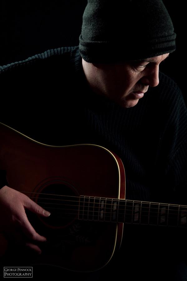 Belfast Photographer Musician 1