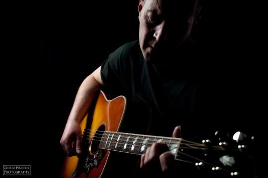 Belfast Photographer Musician