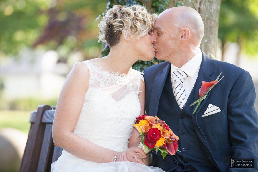 Clandeboye Lodge Wedding – Alan and Ruth