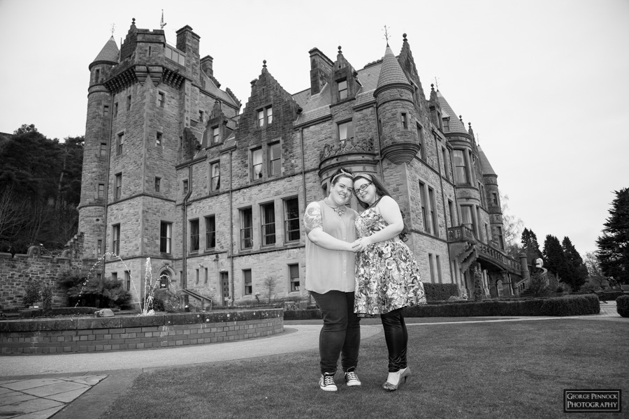 Belfast Wedding Photographer NI-3
