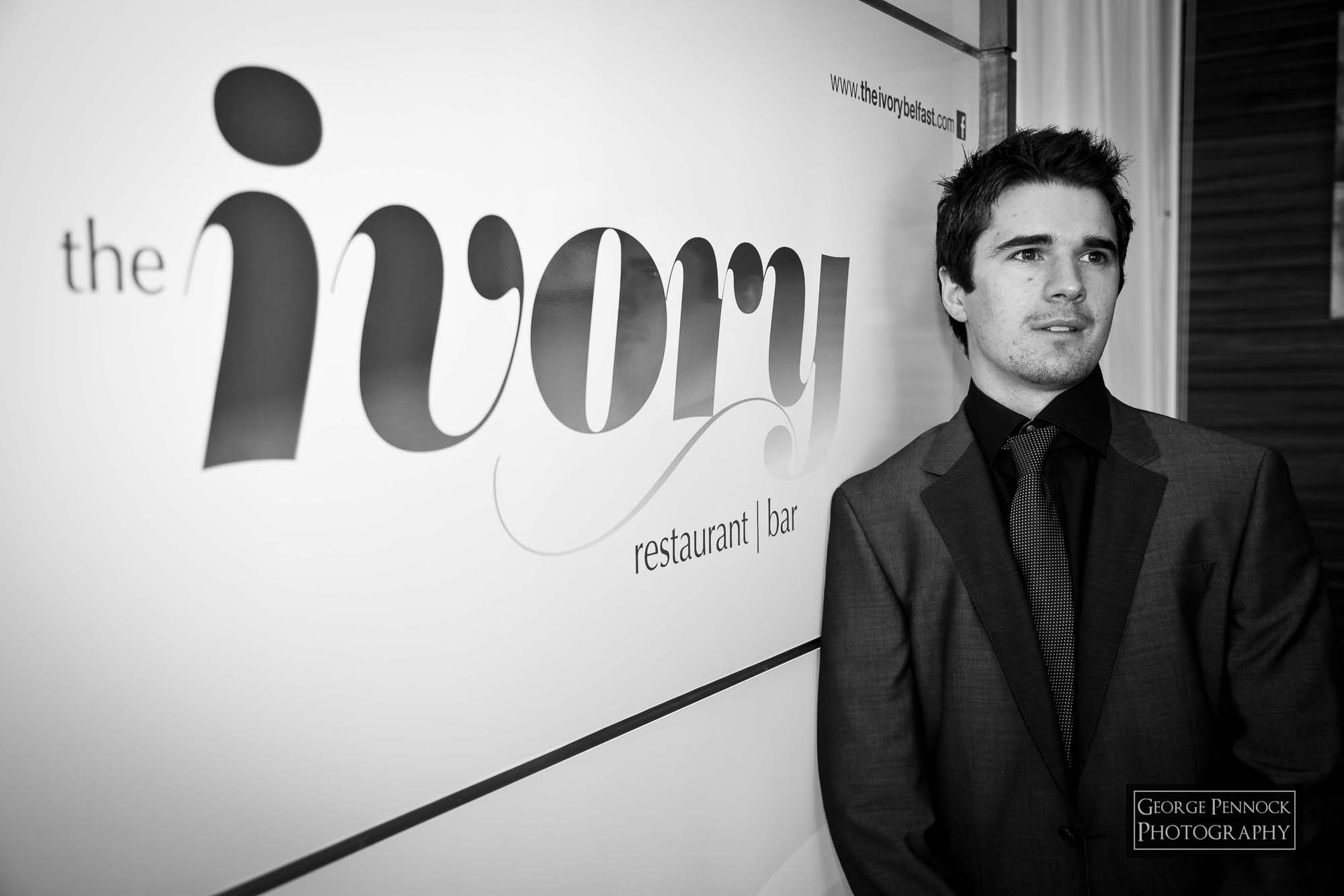 Event Photography Mens Fashion Ivory 4
