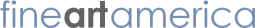 Fine Art America Logo