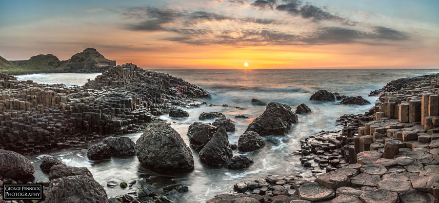 Northern Ireland Photographer - Giants Causeway 2