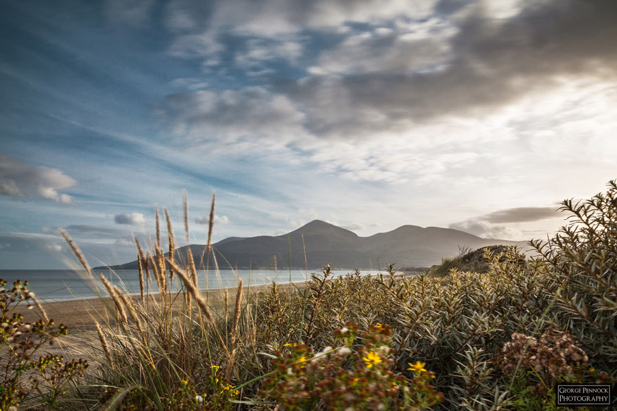 Northern Ireland Photographer - Mournes