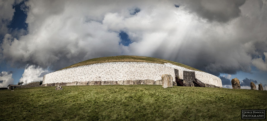 Northern Ireland Photographer - Newgrange