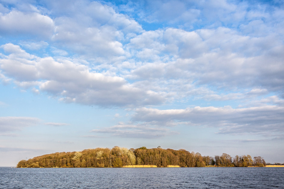 Coney Island, Lough Neagh – Location Photography