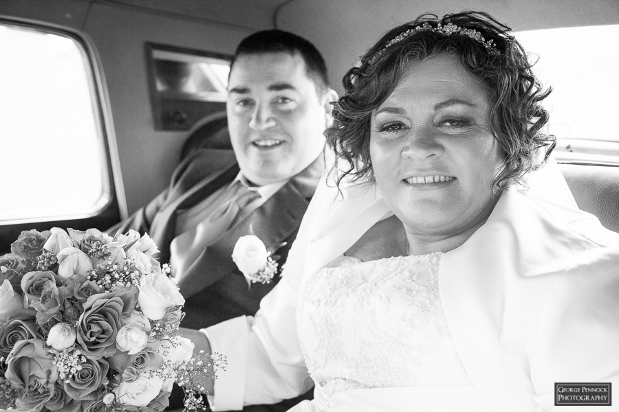 Kiltyclogher Wedding Photographer Martin & Breege