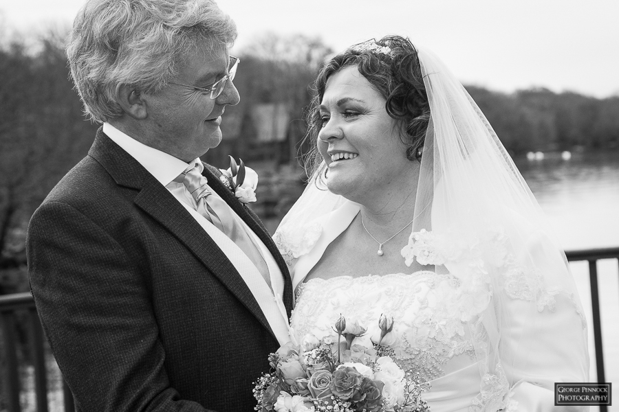 Lusty Beg Wedding Photographer Martin & Breege