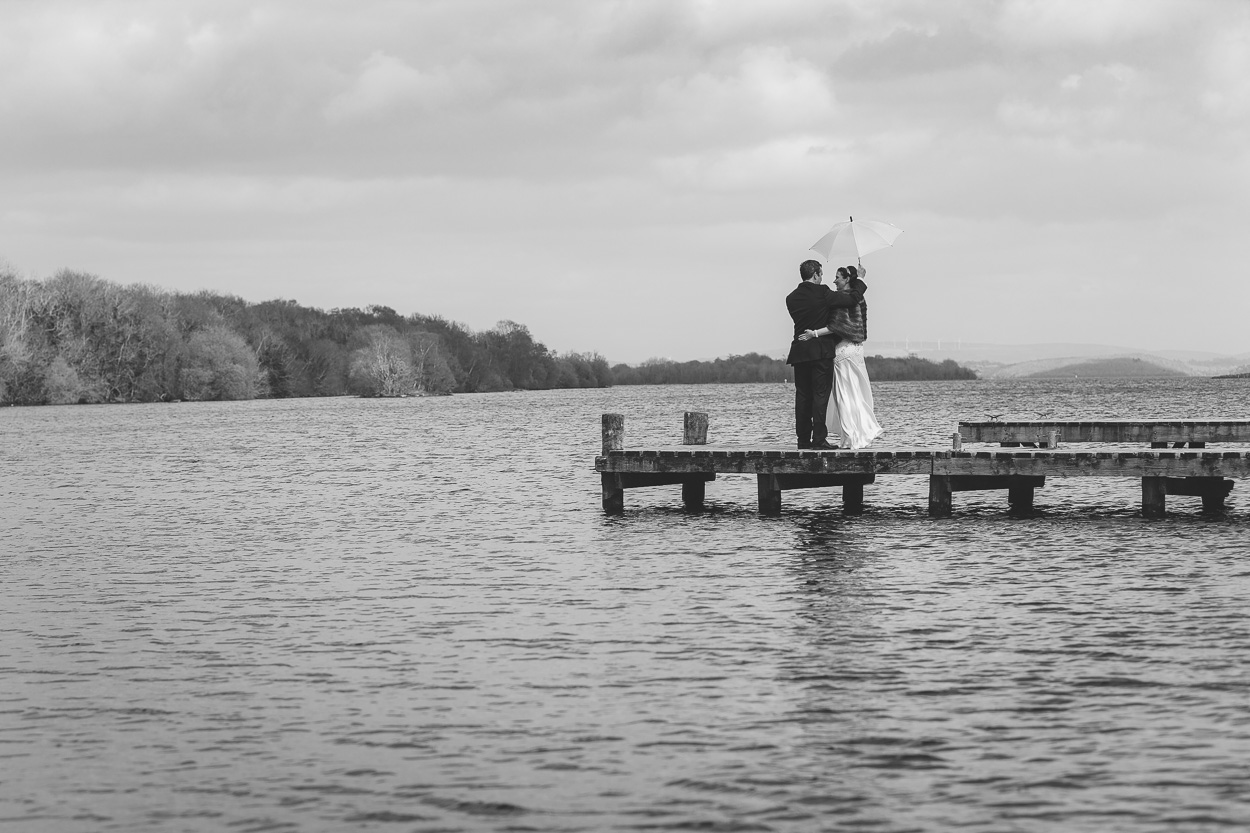 Lusty Beg Wedding Photography