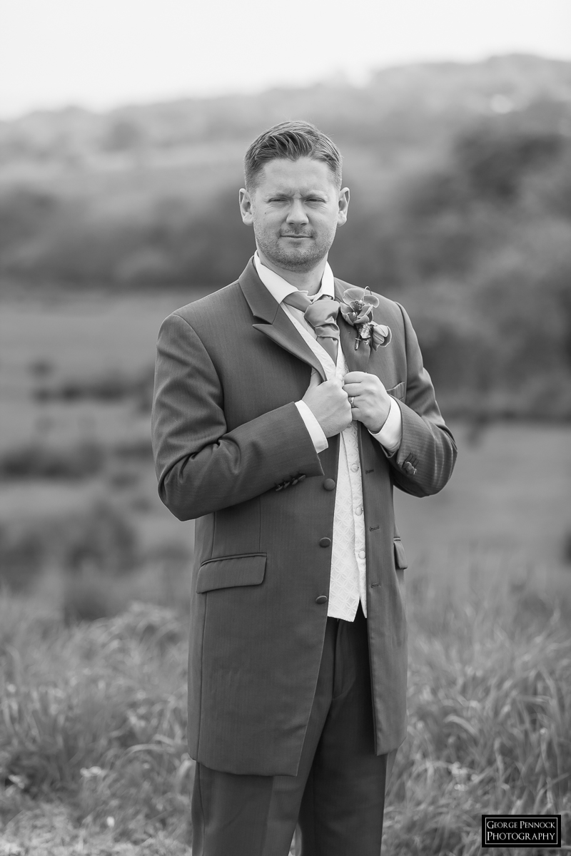 Breckenhill Wedding