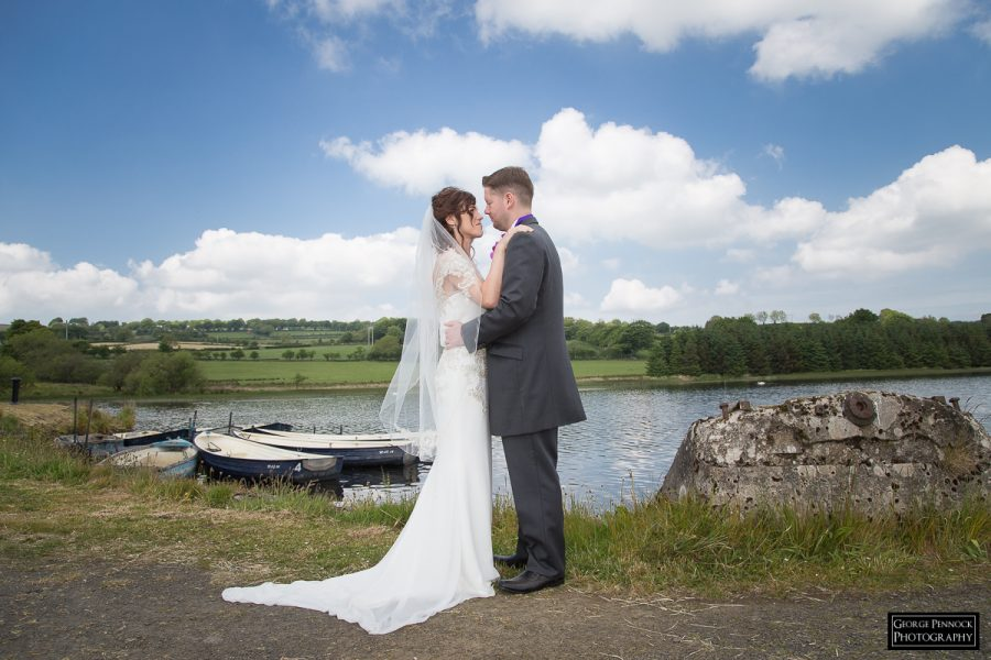 Breckenhill Wedding – Russell and Kim