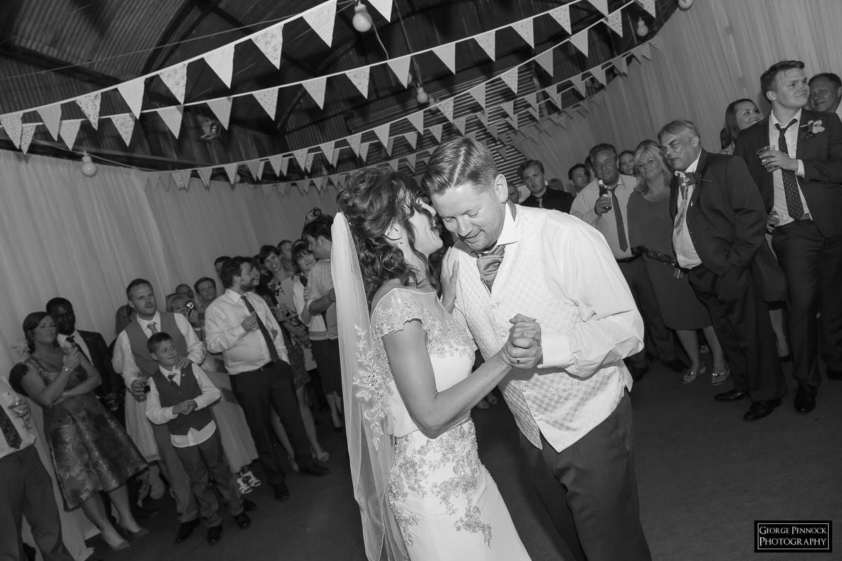 Breckenhill Wedding