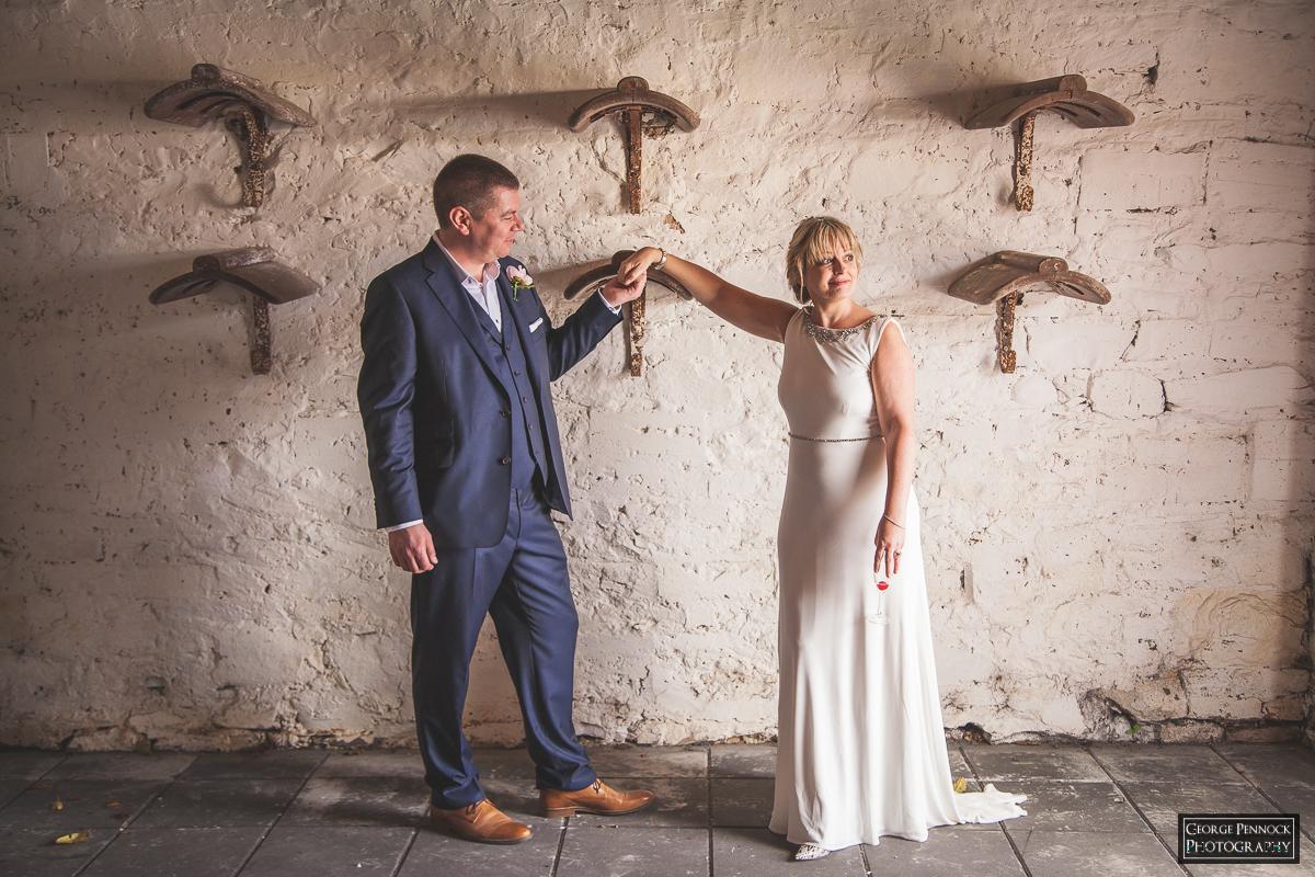 Larchfield Estate Weddings