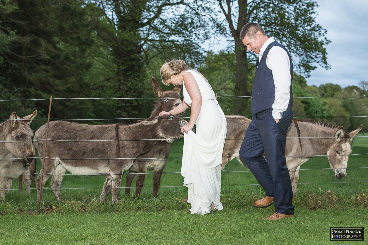 Larchfield Estate Weddings