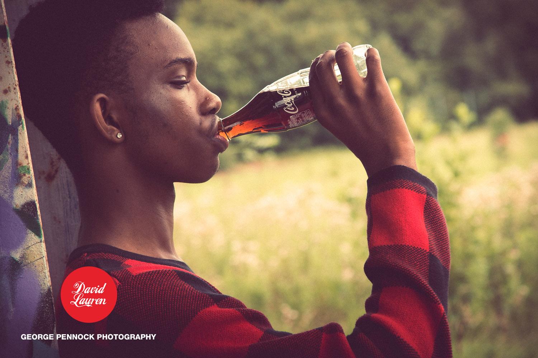 Coke Love Shoot