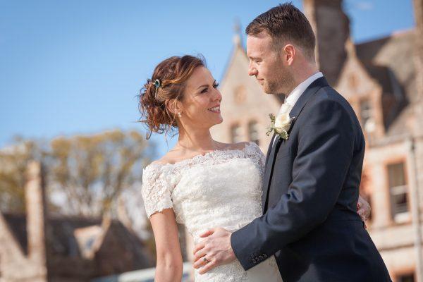 Castle Leslie Wedding – Suzie and Aaron