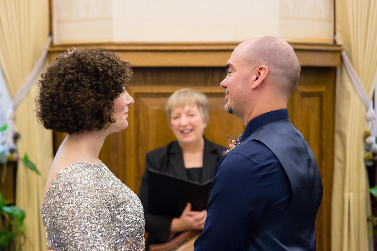 Belfast City Hall Wedding Photography Tara and Ryan