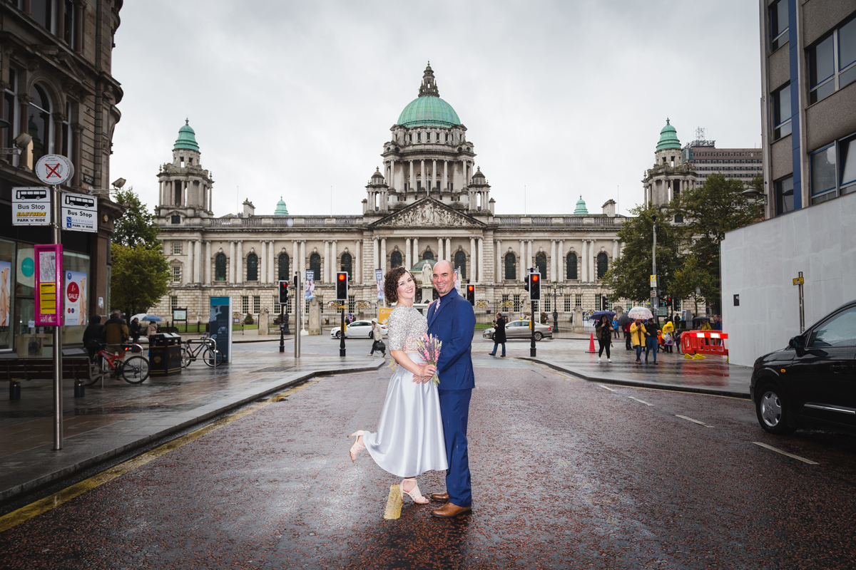 Belfast Weddings