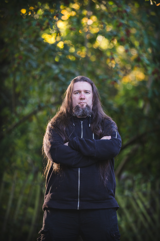 Belfast photographer Xerosun
