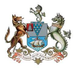 Belfast City Crest