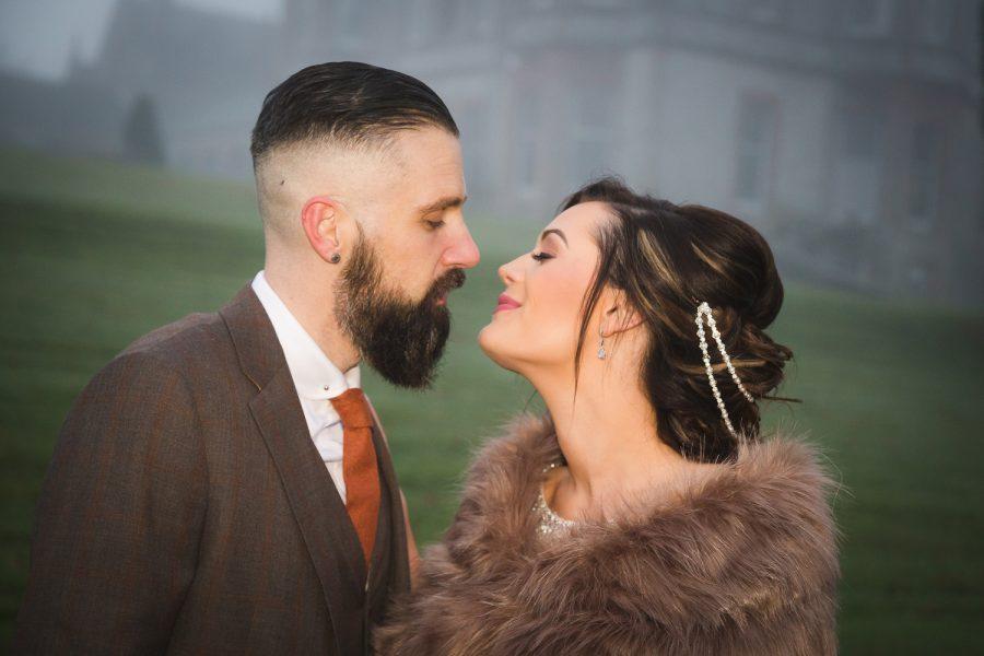 Castle Leslie Wedding – Naomi and Reuben