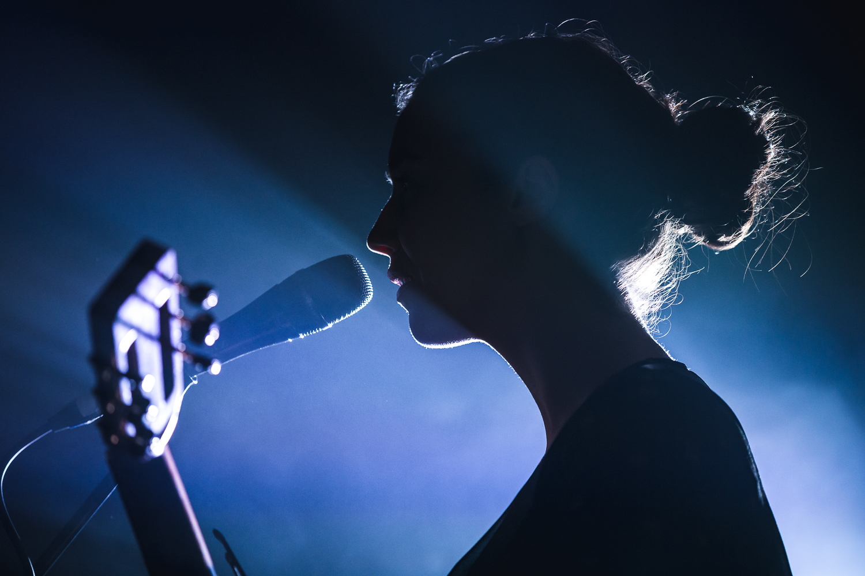 Lisa Hannigan – Empire Music Hall