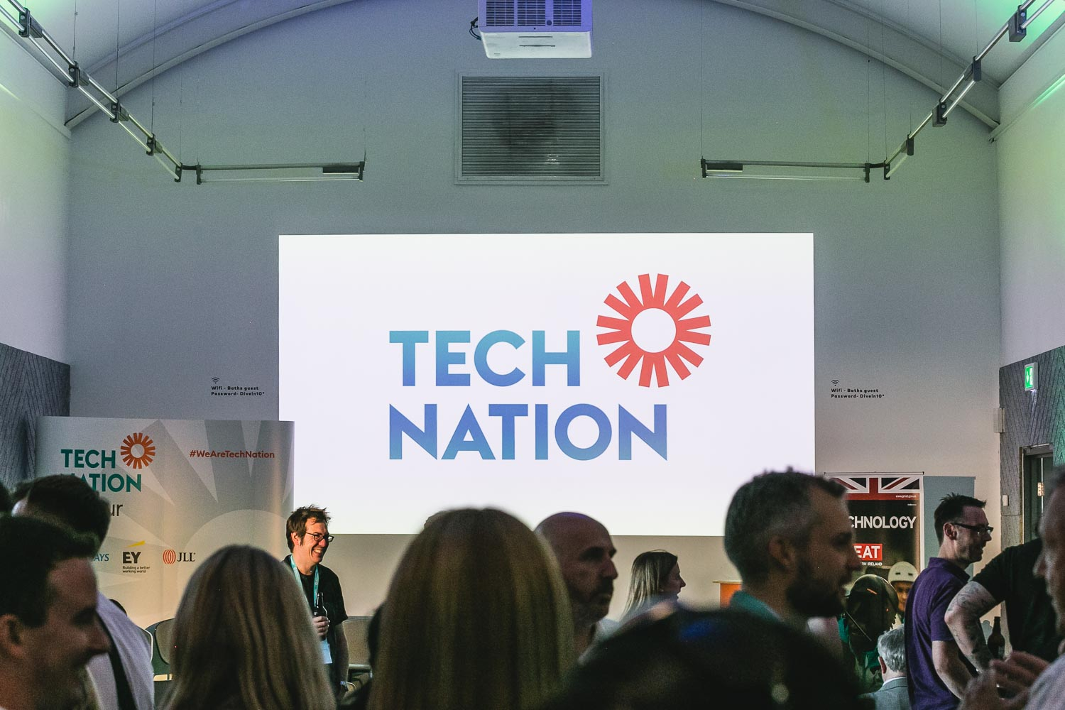 Belfast Events Technation