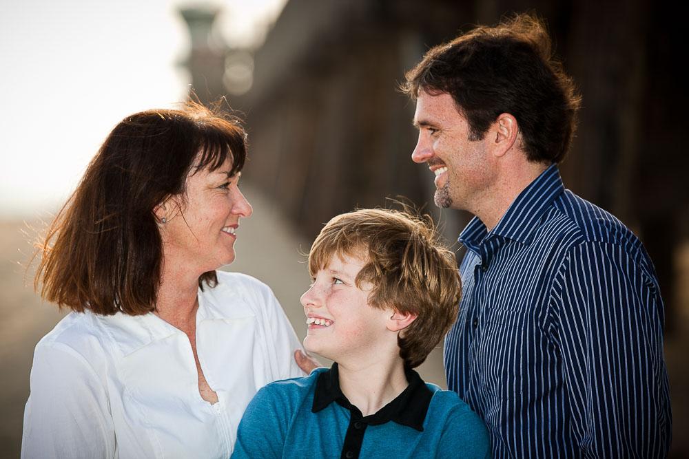 Belfast Family Portrait Photographer