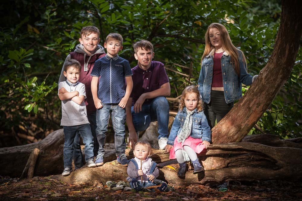 Belfast Family Portrait Photographer