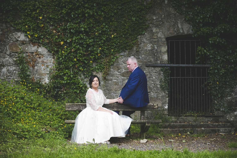 Slieve Gullion Wedding