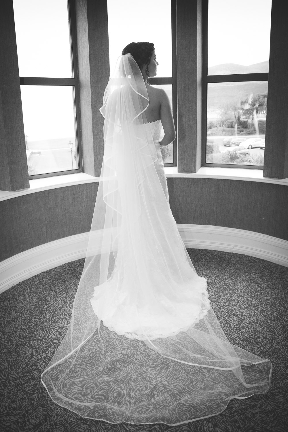 Slieve Donard Wedding Dress
