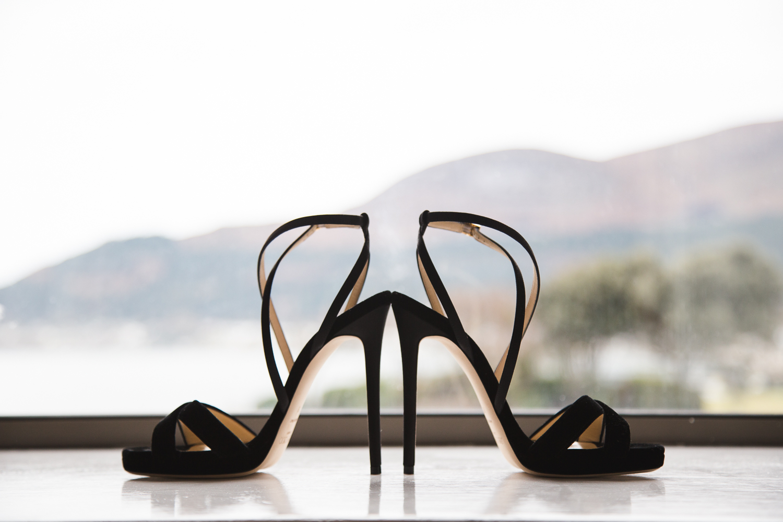 Slieve Donard Wedding Shoes