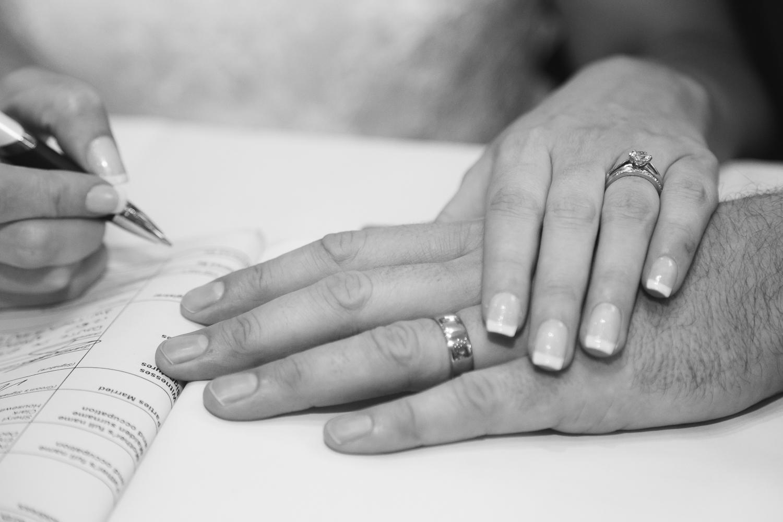 Slieve Donard Wedding Ceremony