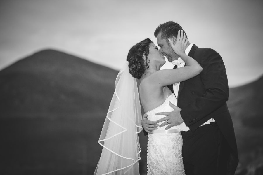 Slieve Donard Wedding – Tierna and Neil